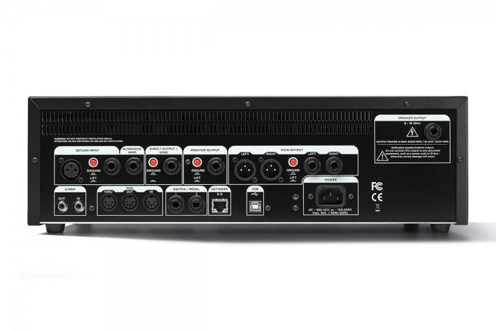 Kemper Profiler Power Rack Amplifier Music Corner Hannover
